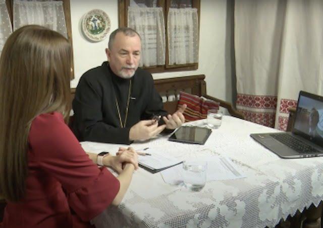 Vladyka Cyril sa zhoduje s Figeľom: Zatvorené chrámy sú veľký problém 4