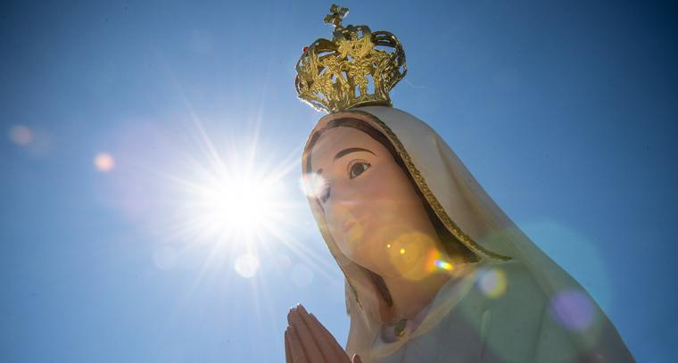 Fatima - posledné proroctvo sestry Lucie 1