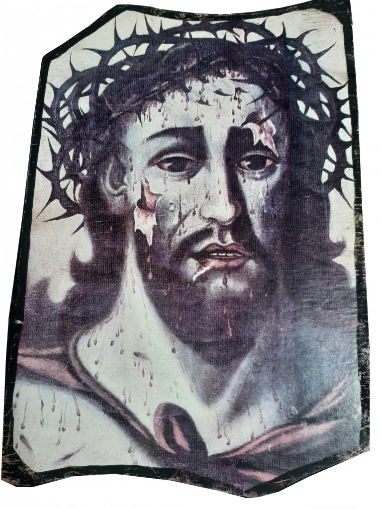 Trpíme s Ježišom Kristom