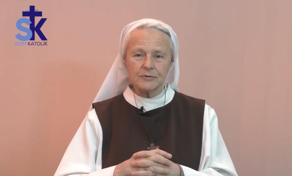 Online - Osvietenie svedomia - deň D v Medžugorí - sestra Emanuela 5