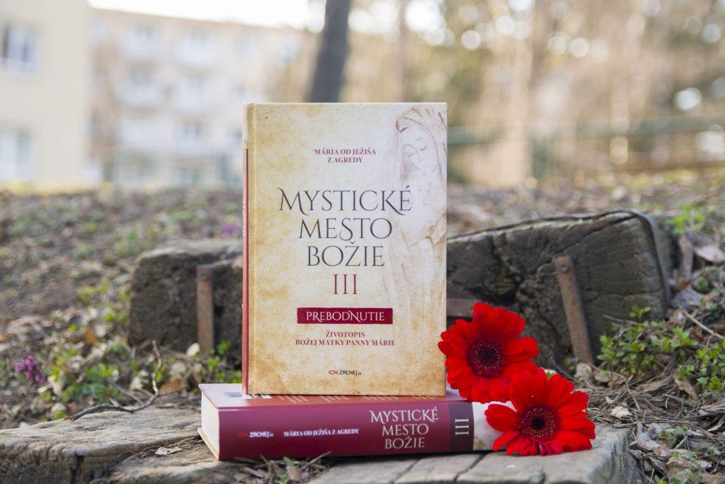 Mystické mesto Božie - spoznajte jedno z najväčších mariánskych diel sveta 1