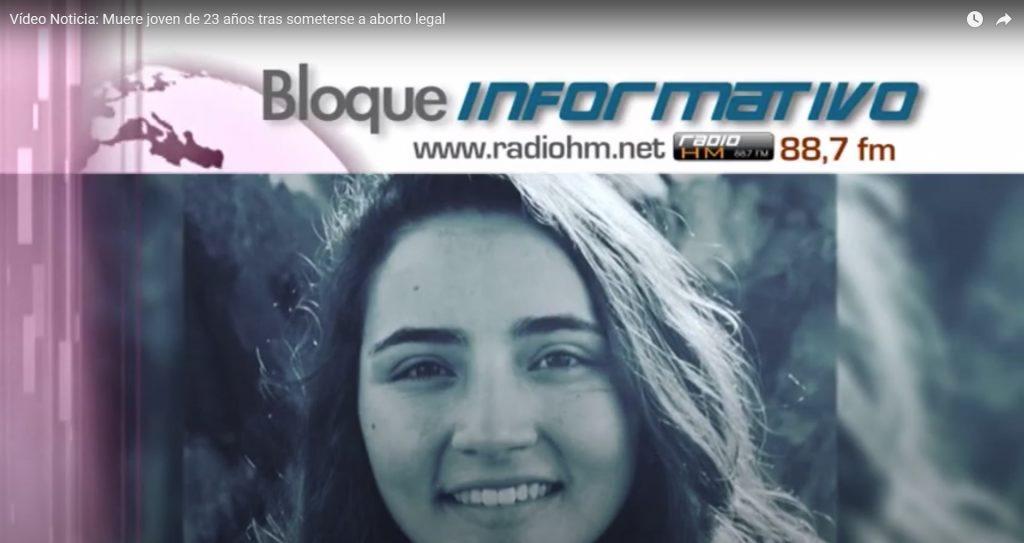 Líderka potratových aktivistiek v Argentíne zomrela počas potratu 2