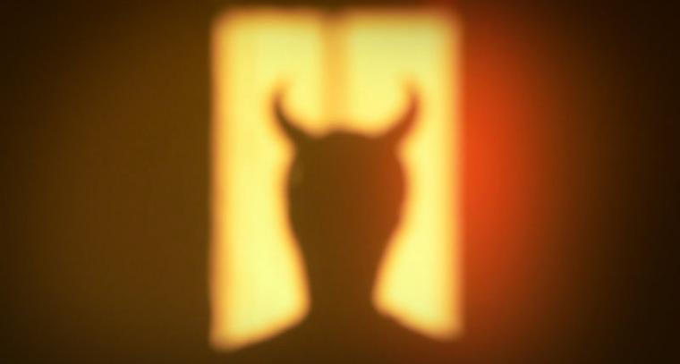 Kňaz vysvetľuje najsilnejší nástroj diabla - a ako ho poraziť 2