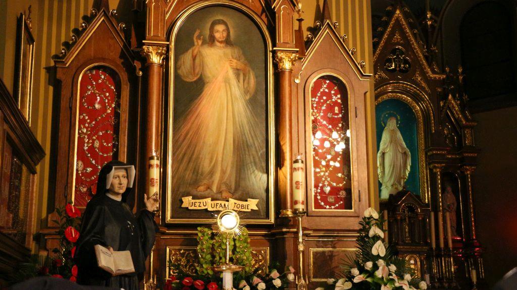 24 hodinový ruženec za Božie milosrdenstvo pre Slovensko 2