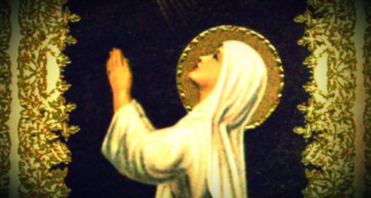 Dieťa, ktoré milovalo Ježiša v Eucharistii až na smrť 1