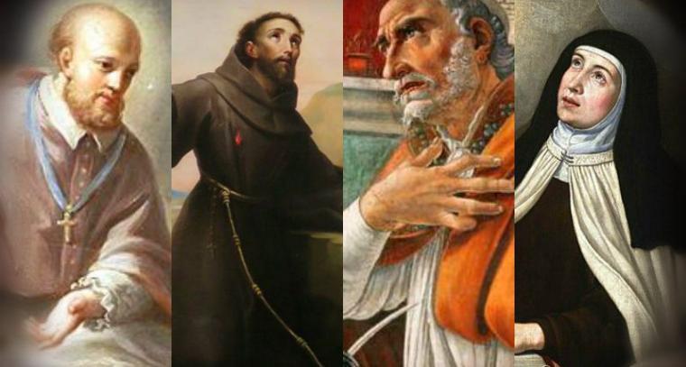 Nadprirodzená moc a sila pokory podľa svätých 3