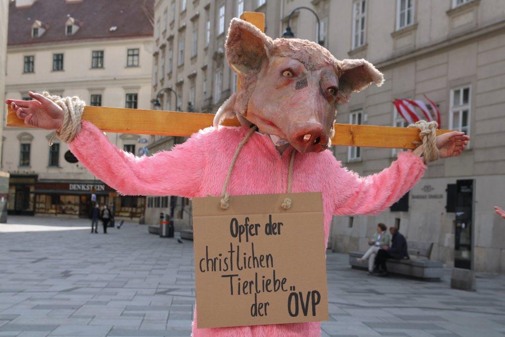 Dehonestácia kresťanstva opäť prerazila dno - kňaz Marián Kuffa píše list premiérovi Rakúska 1