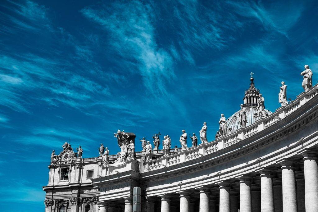Izolácia vo Vatikáne a rozlišovanie duchov 3