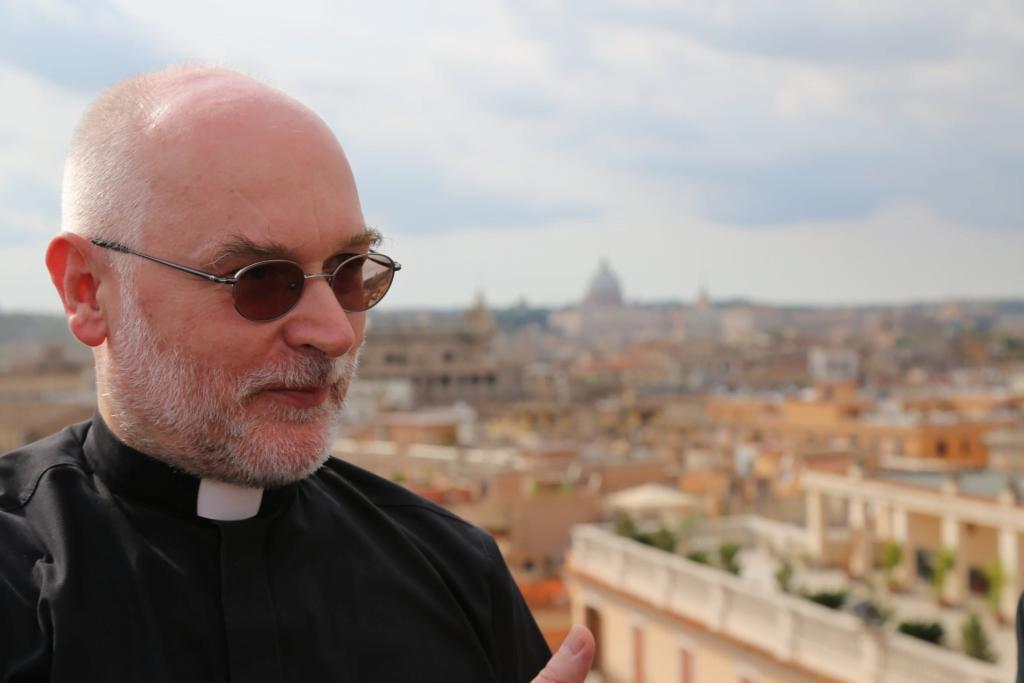 Liberálna revolúcia preniká aj do Cirkvi tvrdí prof. Kowalczyk SJ 2