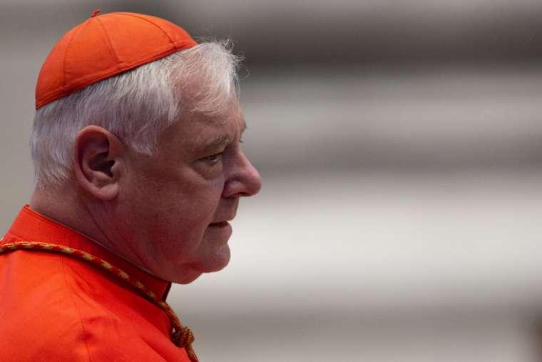 Kardinál Müller vyzýva Rím, aby zakročil proti nemeckej cirkvi 6