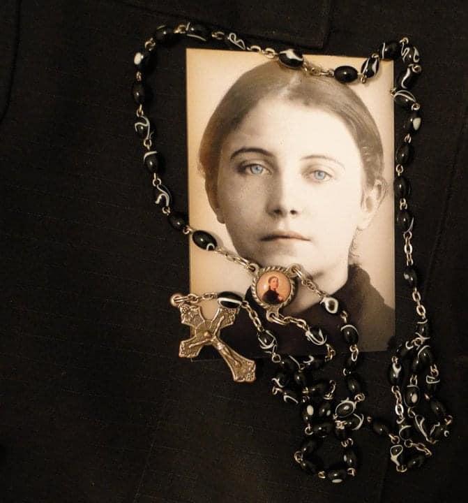 Sv. Gemma Galgani - zázračné uzdravenia z rakoviny 1