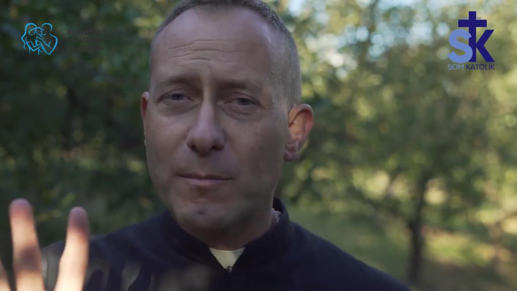 Dominik Chmielewski - čo je to pokánie