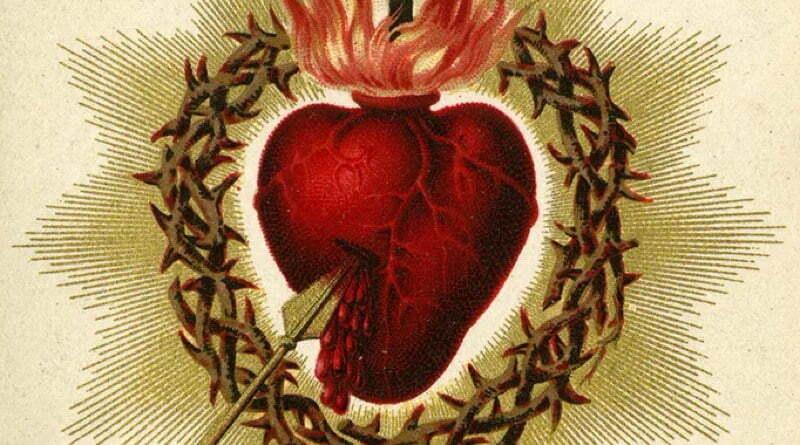 Najsvätejšie srdce Ježišovo - stretnutie exorcistu s jeho mocou 8