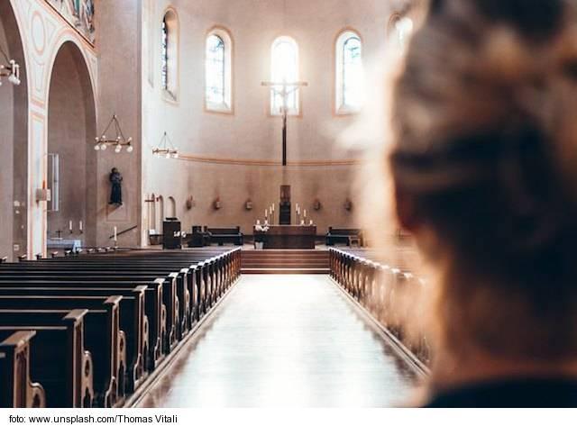 Biskupi rozhodli o zrušení dišpenzu od povinnosti účasti na bohoslužbách 2