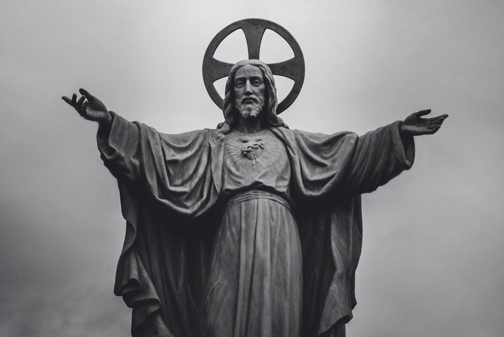 Peter Dufka SJ: Mystika Ježišovho Srdca - sv. Margita Mária Alacoque 3