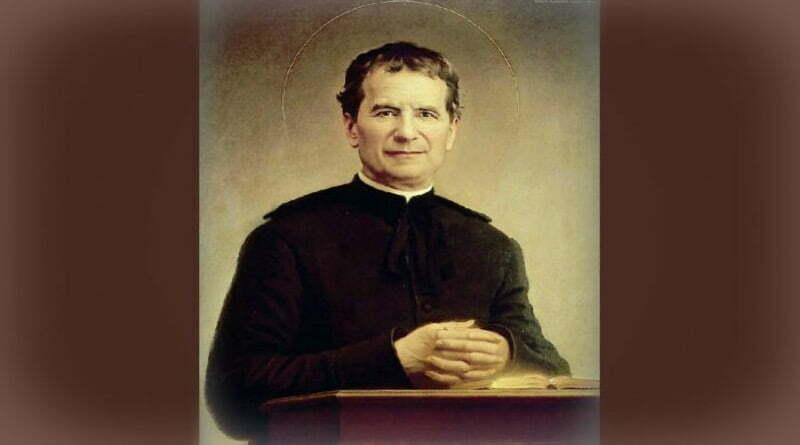 Rady sv. Jána Bosca pre dobrý a šťastný život 5