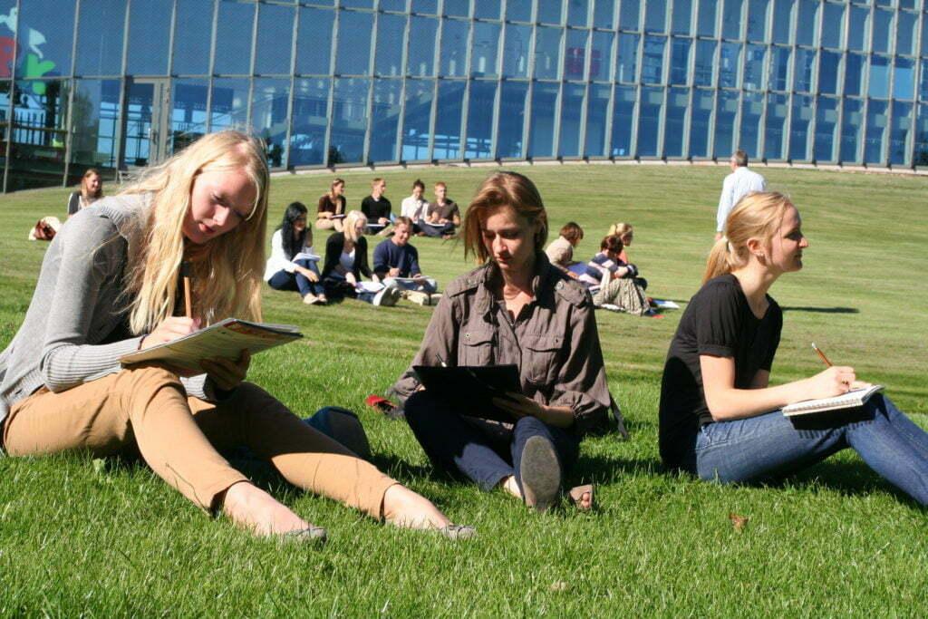 Rodová ideológia na univerzitách - ako ich chrániť? 1