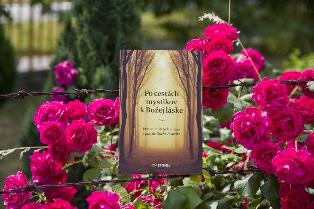 Po cestách mystikov k Božej láske 1