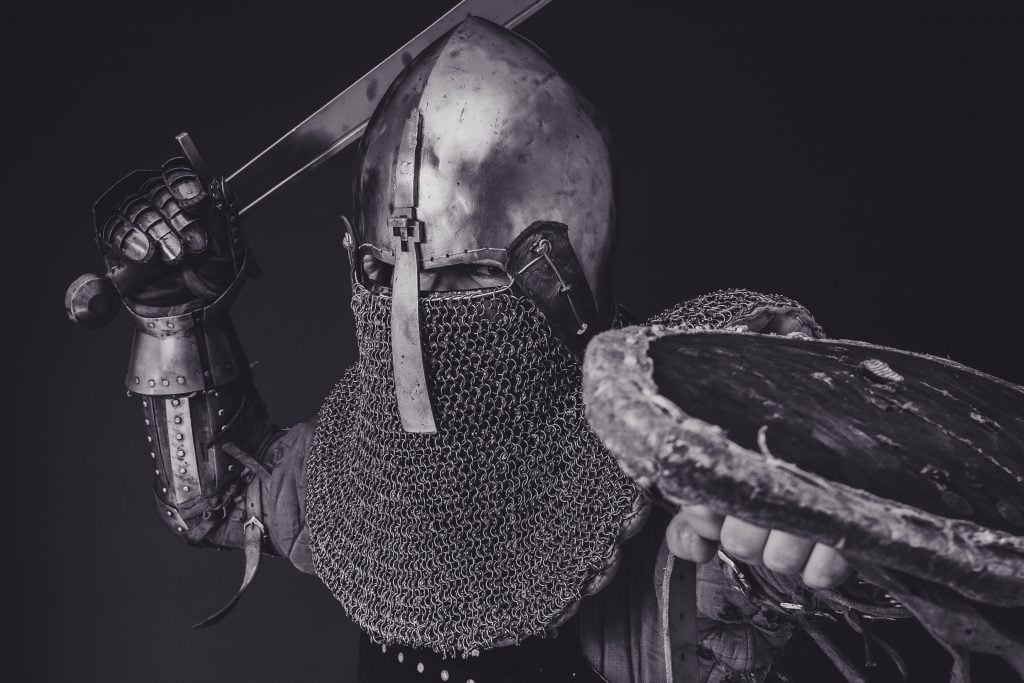 Silná modlitba ochrany pred zlým - pancier sv. Patrika 1