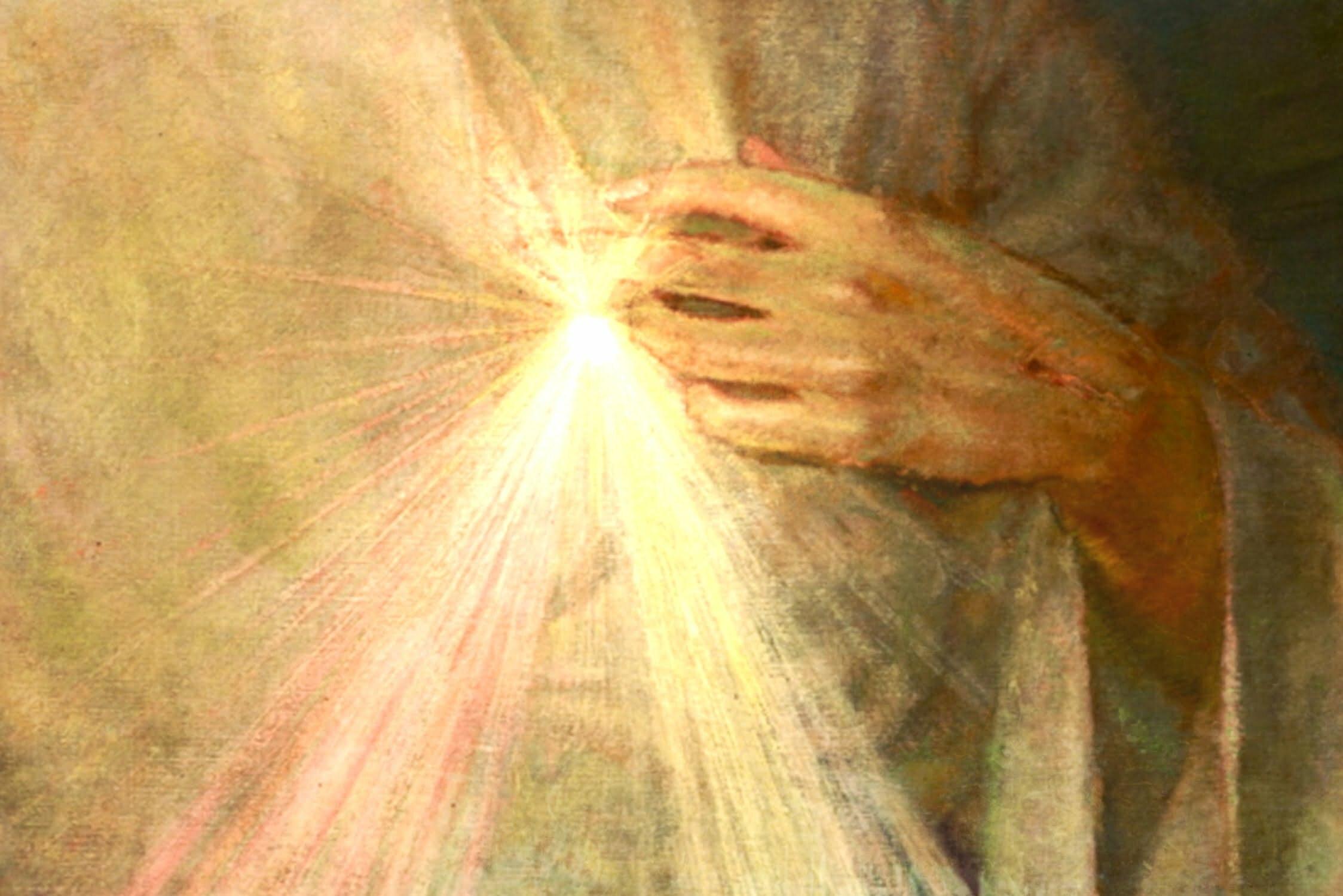 božie milosrdenstvo