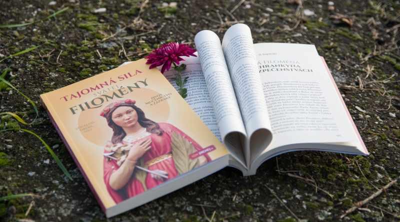 Svätá Filoména - spoznajte jej tajomnú silu 1