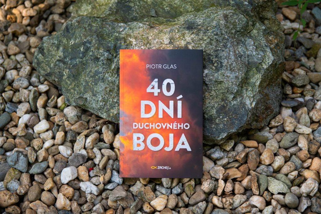 Piotr Glas - 40 dní duchovného boja 1