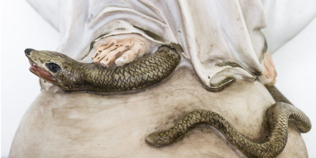 Panna Mária - prečo sa zjavuje a chce aby sme sa modlili práve 13.? 1