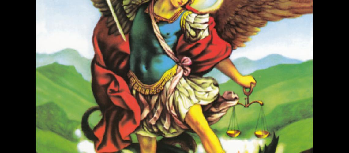 obraz-na-dreve-sv.-michal-archanjel-2-40x30-eGve9